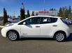 2014 Nissan LEAF S for Sale in Puyallup, WA