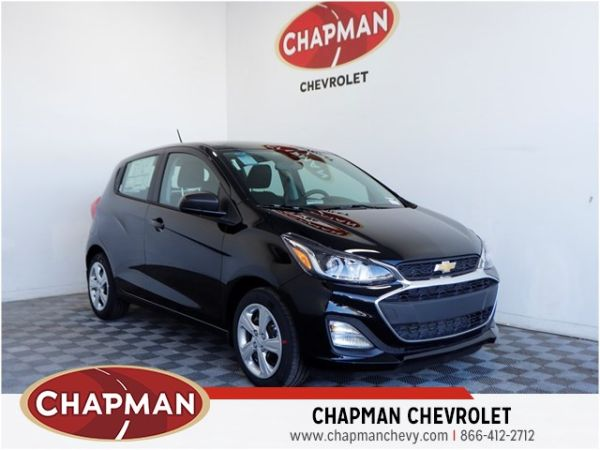 2020 Chevrolet Spark in Tempe, AZ