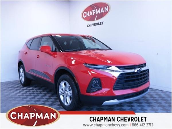 2020 Chevrolet Blazer in Tempe, AZ