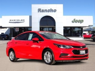 Used Chevrolet Cruze For Sale In National City Ca 149