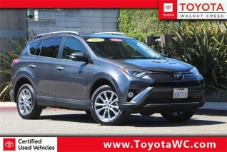 Used Toyota Rav4s For Sale In Davis Ca Truecar