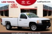 2013 Chevrolet Silverado 1500 Work Truck Regular Cab Long Box 2WD for Sale in Lodi, CA