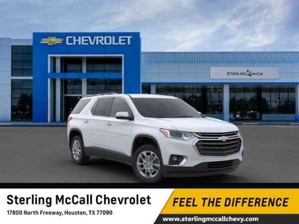 2020 Chevrolet Traverse in Houston, TX