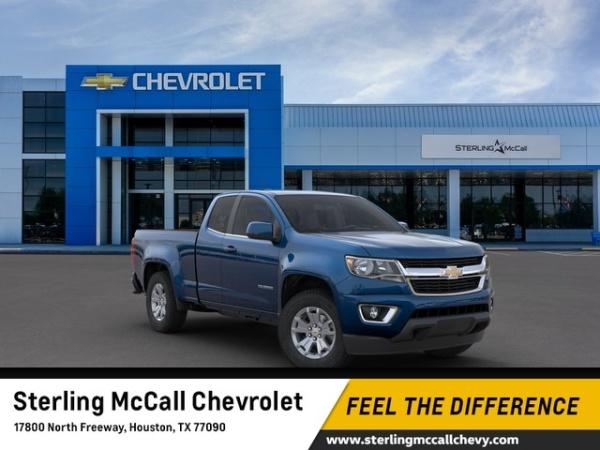 2020 Chevrolet Colorado in Houston, TX