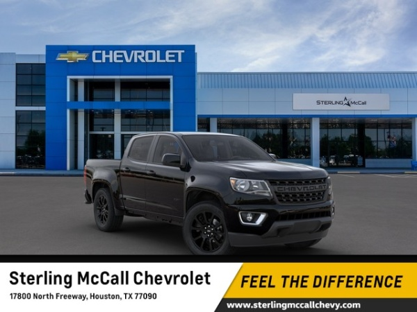 2020 Chevrolet Colorado in Houston, TX
