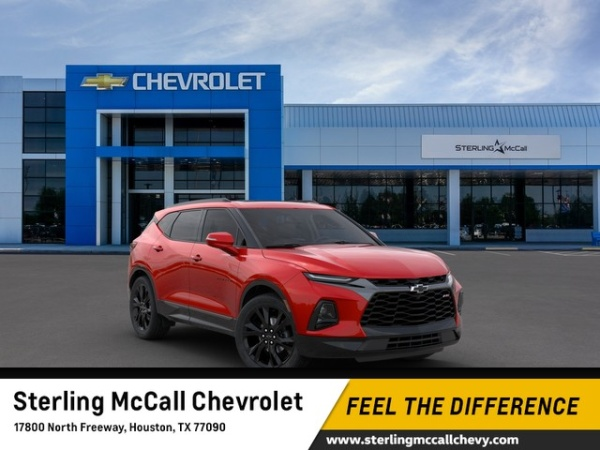 2020 Chevrolet Blazer in Houston, TX