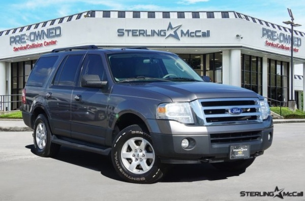2014 Ford Expedition Unknown
