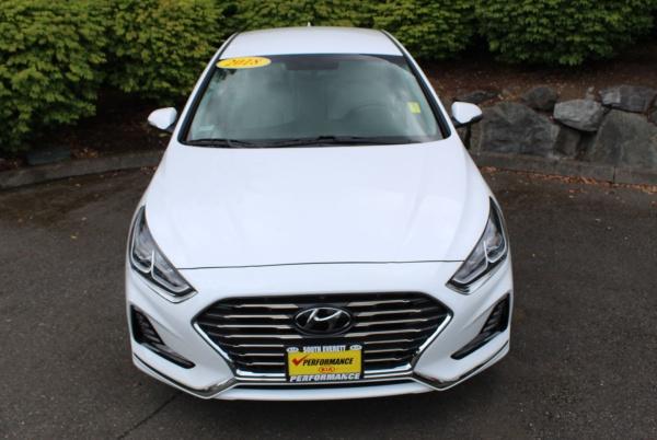 2018 Hyundai Sonata in Everett, WA