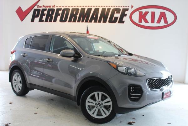 2017 Kia Sportage in Everett, WA