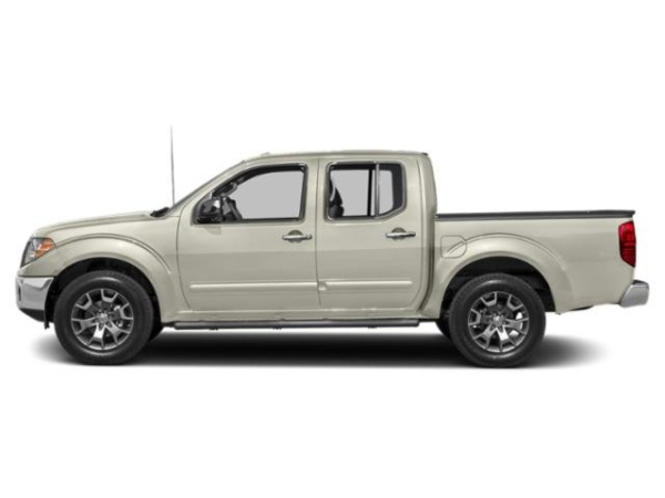 2019 Nissan Frontier in Highlands Ranch, CO