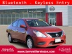 2018 Nissan Versa SV CVT for Sale in Highlands Ranch, CO