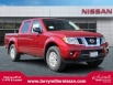 2019 Nissan Frontier Crew Cab 4x4 SV Crew Cab 4WD Automatic for Sale in Highlands Ranch, CO