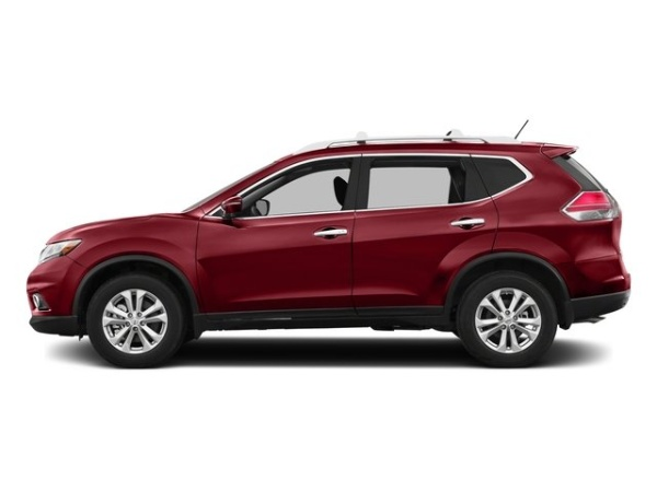 2016 Nissan Rogue in Highlands Ranch, CO