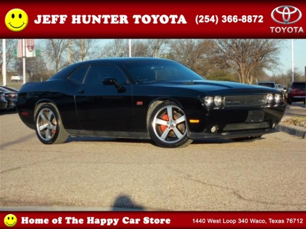 2012 Dodge Challenger in Waco, TX