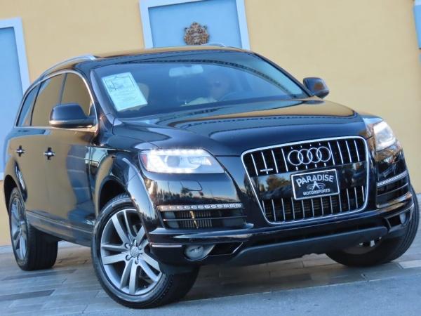 2011 Audi Q7 in Lexington, KY