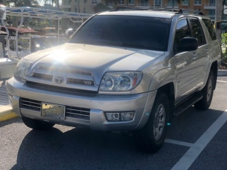 Used 2003 Toyota 4runner For Sale 54 Used 2003 4runner Listings