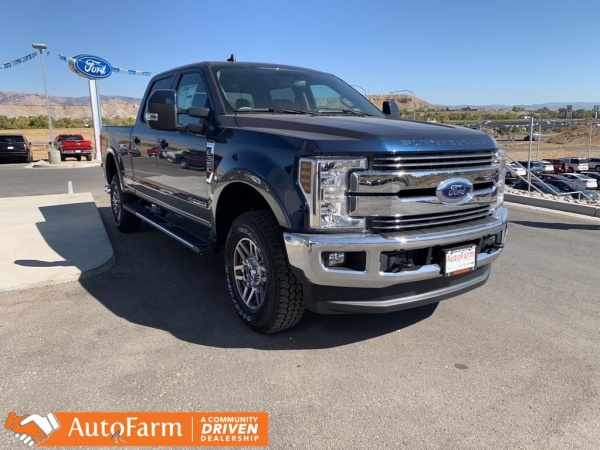 2019 Ford Super Duty F-350 in Price, UT