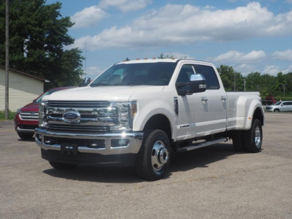 2019 Ford Super Duty F-350 in Middletown, IN