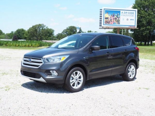 2019 Ford Escape in Middletown, IN
