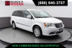 Used 2016 Chrysler Town & Country Touring for Sale in Burien, WA