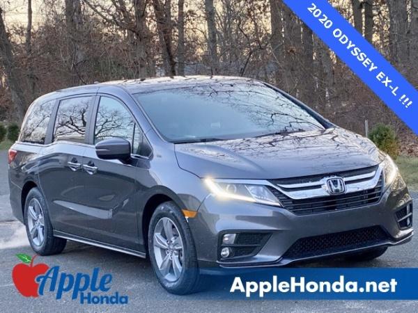 2020 Honda Odyssey in Riverhead, NY