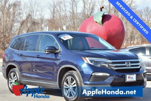 2016 Honda Pilot in Riverhead, NY