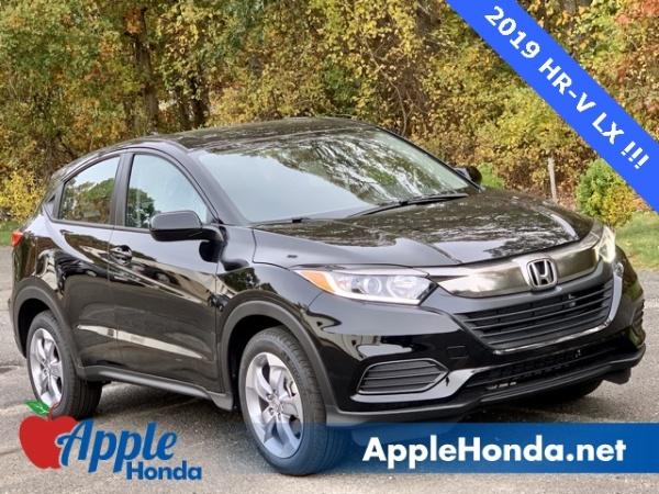 2019 Honda HR-V in Riverhead, NY