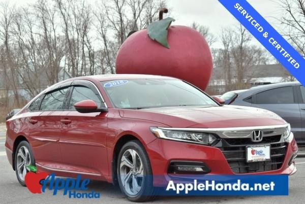 2018 Honda Accord in Riverhead, NY