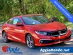 2019 Honda Civic EX Coupe CVT for Sale in Riverhead, NY