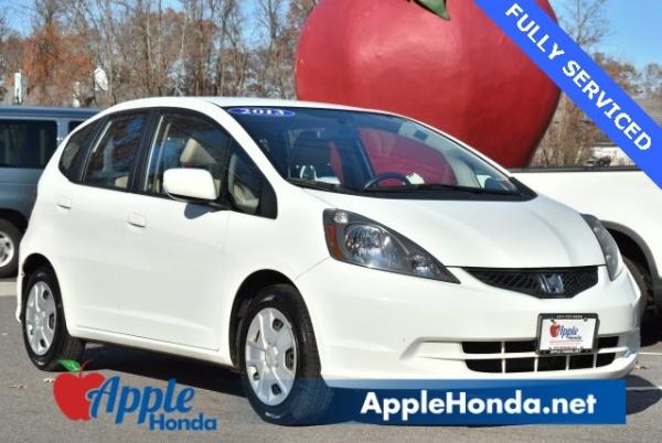 2013 Honda Fit in Riverhead, NY
