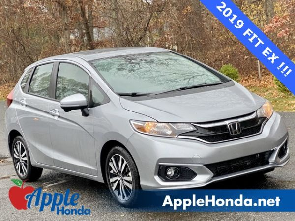 2019 Honda Fit in Riverhead, NY