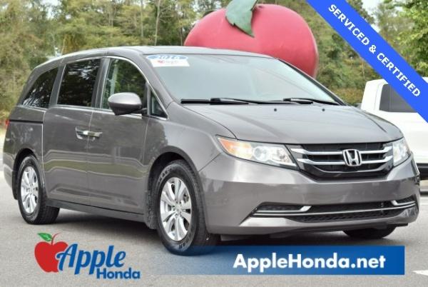 2016 Honda Odyssey in Riverhead, NY