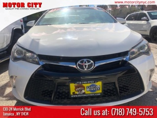2017 Toyota Camry Se I4 Automatic For In Jamaica Ny