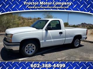 Used Chevrolet Silverado 1500s For Sale In Phoenix Az Truecar