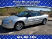 2005 Chrysler Sebring Limited Convertible for Sale in Phoenix, AZ