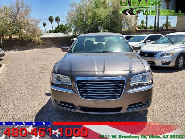 2013 Chrysler 300 in Mesa, AZ