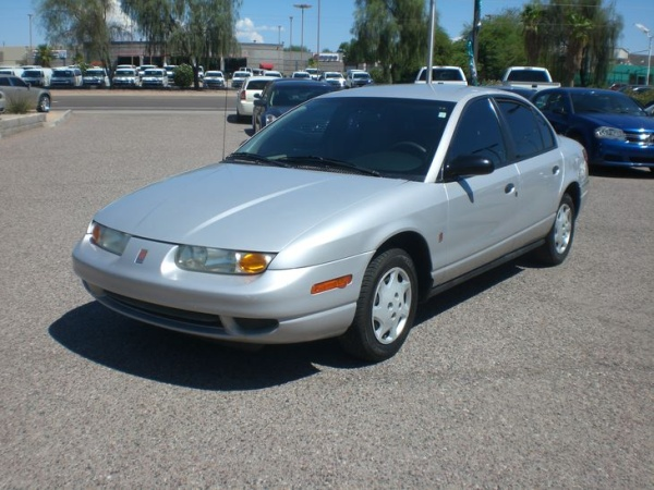 2001 Saturn SL in Mesa, AZ