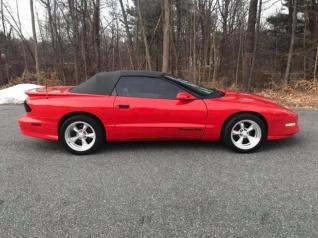 1997 firebird v6