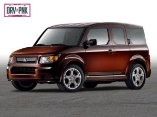 Used 2008 Honda Element SC FWD Automatic For Sale In Corpus Christi, TX