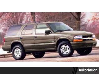 Used Chevrolet Blazers for Sale | TrueCar