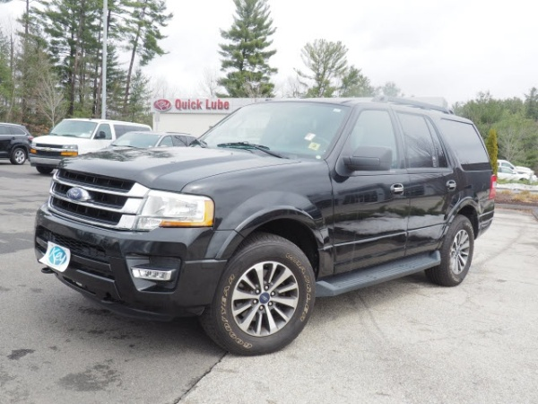 2015 Ford Expedition in Nashua, NH