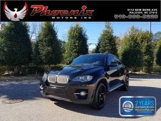 Used Bmw X6 For Sale Search 654 Used X6 Listings Truecar