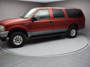 Used  Ford Excursion  L Xlt Wd For Sale In Corpus Christi