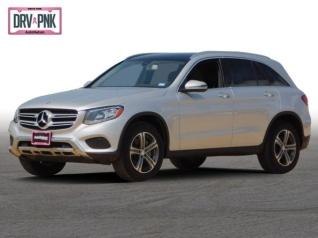 Used 2016 Mercedes Benz GLC GLC 300 RWD For Sale In Corpus Christi, TX