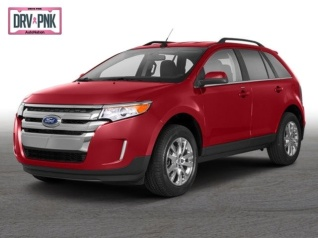 Used  Ford Edge Se Fwd For Sale In Corpus Christi Tx