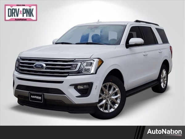 2020 Ford Expedition in Corpus Christi, TX