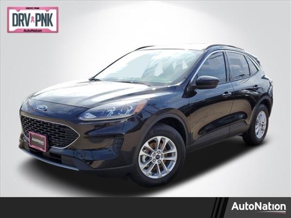 2020 Ford Escape in Corpus Christi, TX