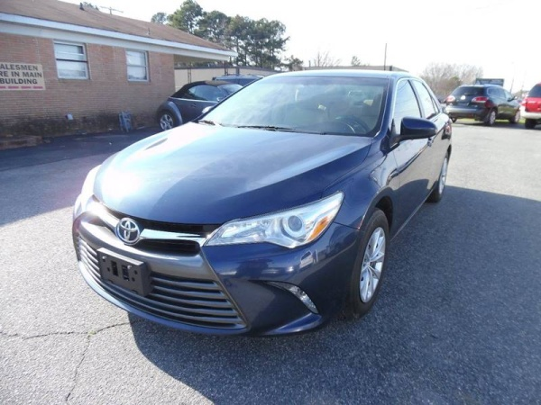 2015 Toyota Camry in Monroe, NC