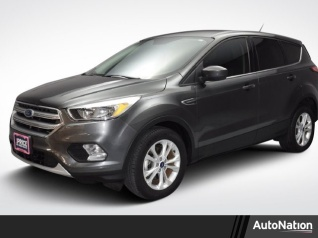 Used 2017 Ford Escapes For Sale Truecar