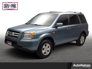 Used 2008 Honda Pilot VP FWD For Sale In Corpus Christi, TX